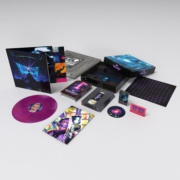 MUSE - Simulation Theory Deluxe Box Set