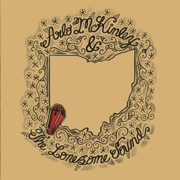 Arlo McKinley - Arlo McKinley and The Lonesome Sound