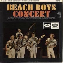 The Beach Boys - Concert
