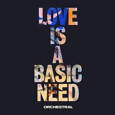 Embrace - Love is a basic need (Orchestral)