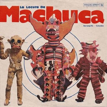 La Locura De Machuca - Various