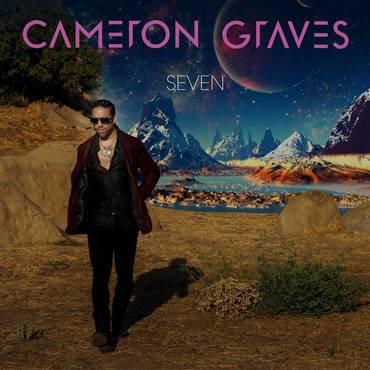 Cameron Graves - Seven