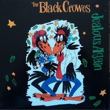 The Black Crowes - Jealous Again