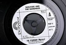 Siouxsie & the Banshees - The staircase