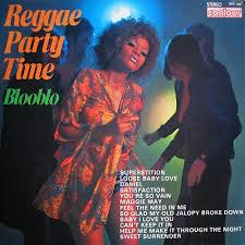 Blooblo - Reggae Party Time