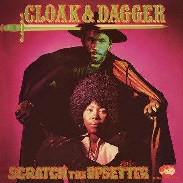 Lee Scratch Perry - Cloak and Dagger
