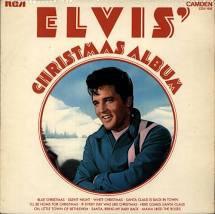 Elvis - Christmas Album
