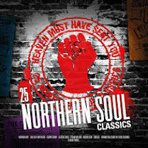 25 Northern Soul Classics - Various