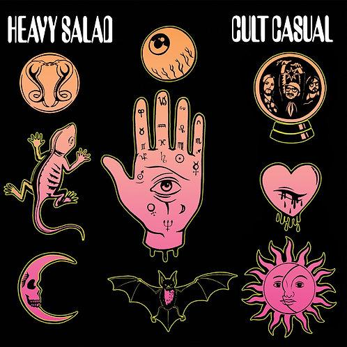 Heavy Salad - Cult Casual
