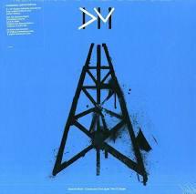 Depeche Mode BOX SET - Construction time again