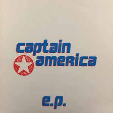 Captain America - Wow