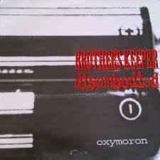 Brother's Keeper - Disembodied