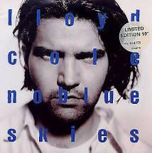 Lloyd Cole - No blue skies