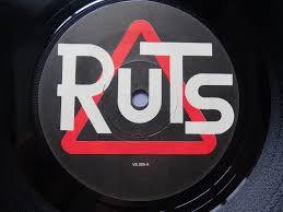 Ruts - Something that I said