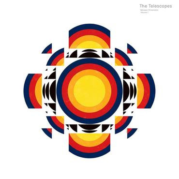 The Telescopes - Between Dimensions Vol 1
