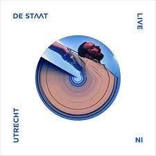 De Staat - Live In Albrecht