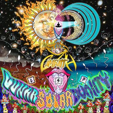 Cambatta - LSD: Lunar Solar Duality