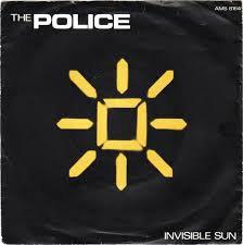 The Police -Invisible sun