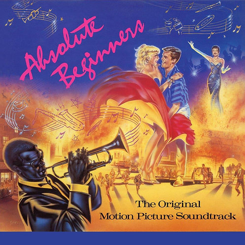 Absolute Beginners Soundtrack