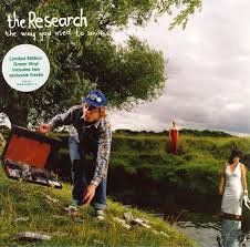 The research -The way you used to smile