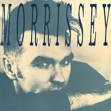 Morrissey - Piccadilly Palace