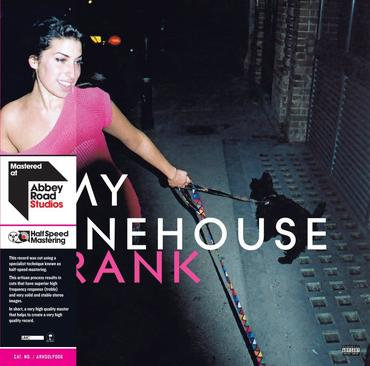 Amy Winehouse - Frank (Half-Speed Master)