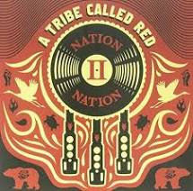 A tribe called quest - Nation II Nation