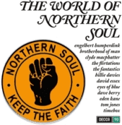 The World Of Northern Soul - Various