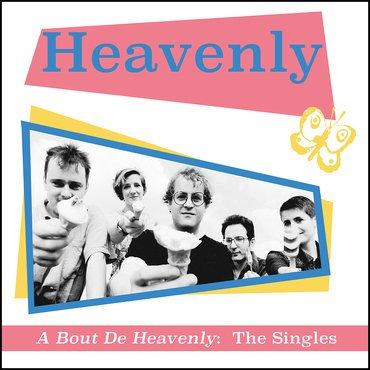 Heavenly - A Bout De Heavenly: The Singles