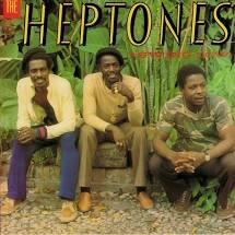 The Heptones - Swing Low