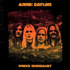 Annie Taylor - Sweet Mortality
