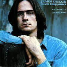 JamesTaylor - Sweet Baby James