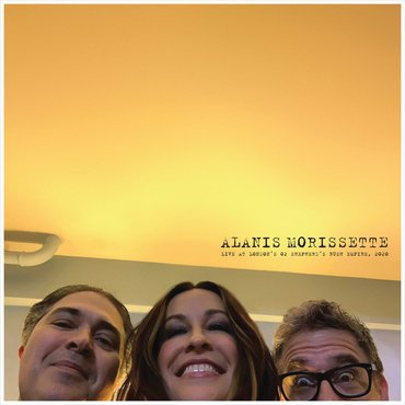 Alanis Morissette - Live at London's 02 Shepherd's Bush Emire 2020