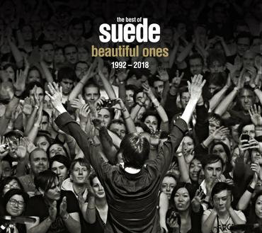Suede - Beautiful Ones The Best of 1992-2018