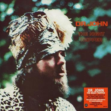 Dr John- The Night Tripper