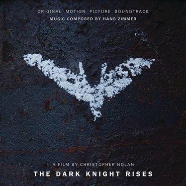 Dark Knight Rises - OST