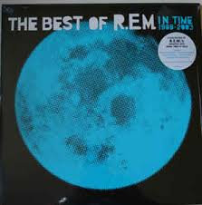 R.E.M - In Time 1988 - 2003 The Best Of