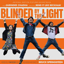 Blinded by the light - Soundtrack