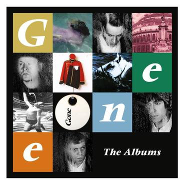 Gene - The Albums