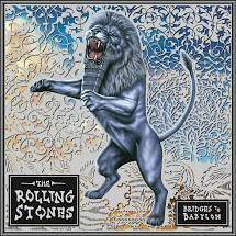 The Rolling Stones - Bridges to Babylon  (Half speed master)