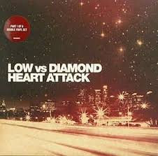 Low vs Diamond - Heart attack