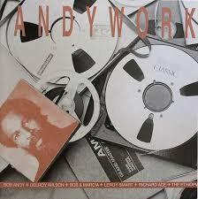 Bob Andy -  Andywork
