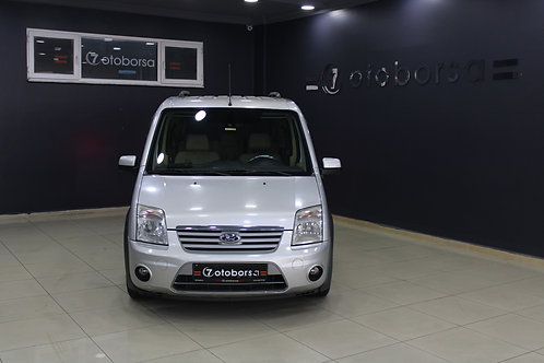 FORD TOURNEO CONNECT SILVER 90'LIK 2013 MODEL