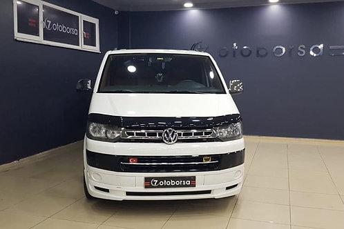 VW TRANSPORTER  2.0 TDI VIP 2013 MODEL 9+1 MİNİBÜS