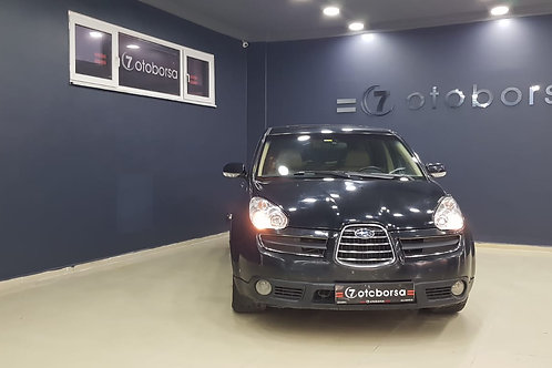 SUBARU TRIBECA B9 3.0 ACTIVE 2006 MODEL BENZİNLİ