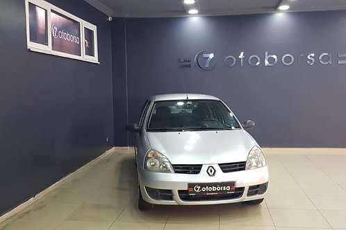 CLIO SYMBOL 1.5 DCI AUTHENTIQUE 2008 MODEL 65 HP