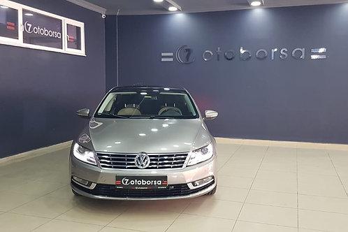 VW 3CC 1.4 TSI BMT TIPTRONIC DSG 2013 MODEL