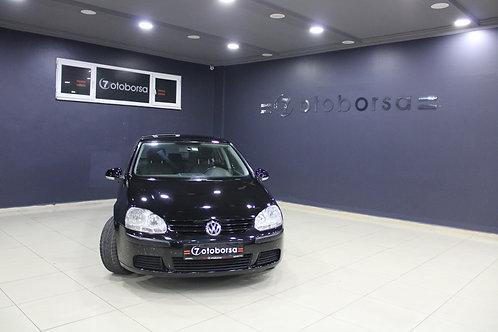 VW GOLF 1.6 FSI GOAL 2006 MODEL 6 İLERİ OTOMATİK