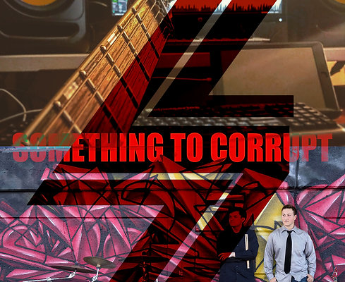 Poster - Something To Corrupt Bolt