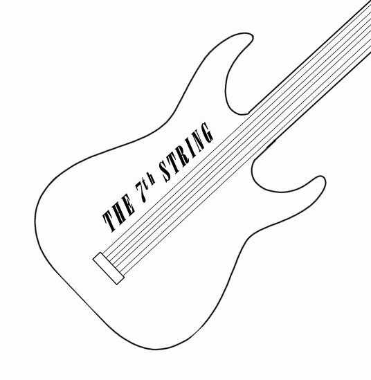 The 7th String - Hello!